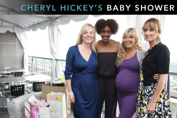 cheryl hickey's baby shower photos at Panorama Lounge - Toronto best restaurant for toronto's best view, highest restaurant patio, best cocktails, best brunch, most romantic spot, fine dining, best catering, best romantic restaurant, best skyview located at yorkville, downtown toronto voted as best restaurant toronto