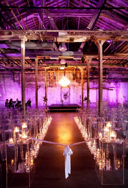 Unique Wedding Venue Toronto