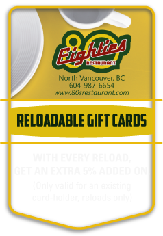 reloadable gift card banner